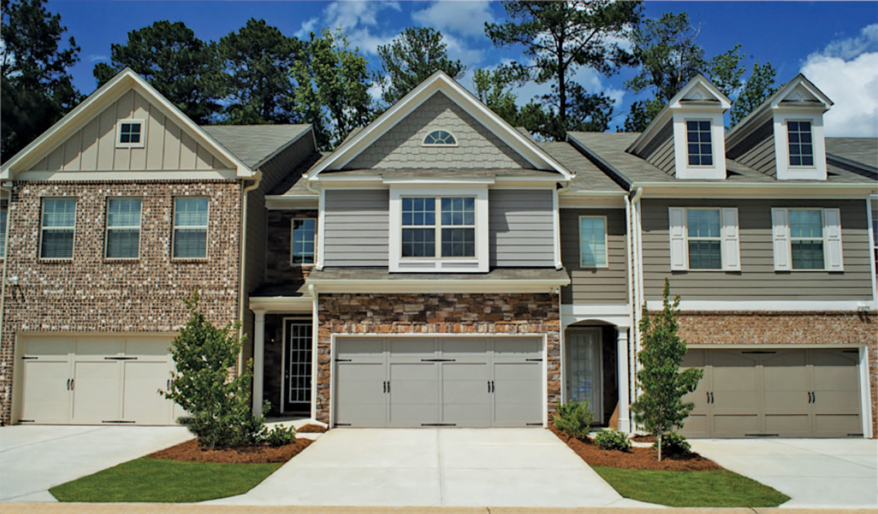 Stonecrest rocklyn homes for Stonecrest builders